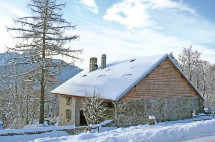 L'Ourserie Bed & Breakfast