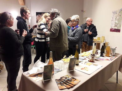 Accords vins / fromages
